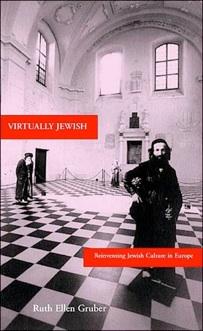 Life after Life: Virtually Jewish 15 Years on @ Parkes Institute, Southampton University | England | United Kingdom
