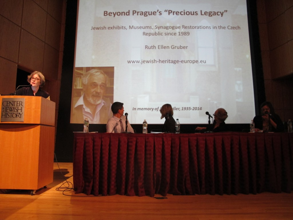 NYC symposium